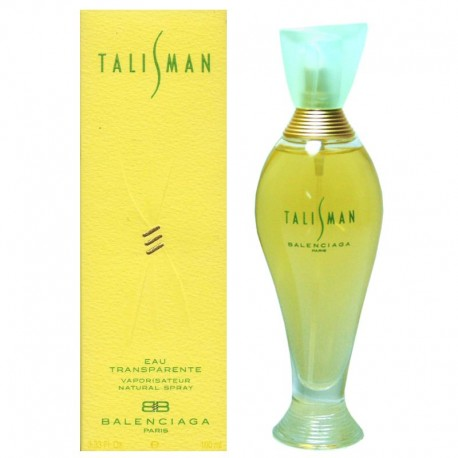 Balenciaga Talisman Eau Transparente 100 ml spray
