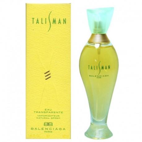 Balenciaga Talisman Eau Transparente 50 ml spray