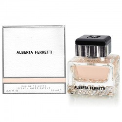 Alberta Ferretti edt 75 ml spray