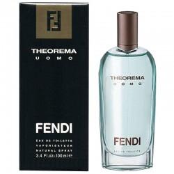 Fendi Theorema Uomo edt 100 ml spray