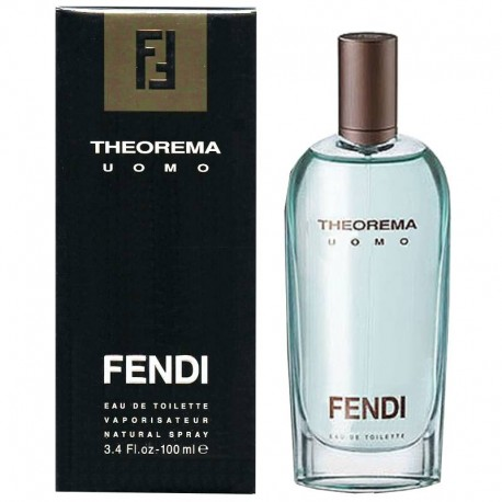 Fendi Theorema Uomo edt 100 ml spray