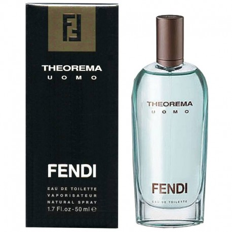 Fendi Theorema Uomo edt 50 ml spray