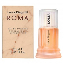 Laura Biagiotti Roma edt 25 ml spray