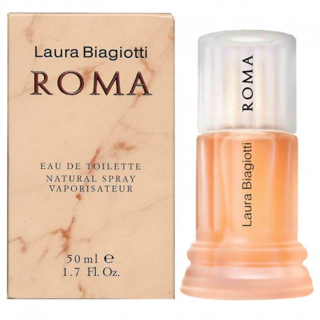 Laura Biagiotti Roma edt 50 ml spray