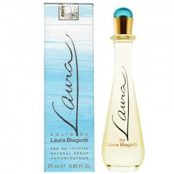 Laura Biagiotti Laura edt 25 ml spray