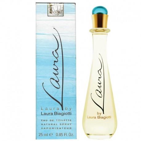 Laura Biagiotti Laura edt 25 ml spray