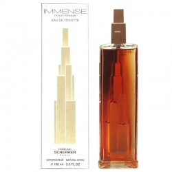 Scherrer Immense Pour Femme edt 100 ml spray