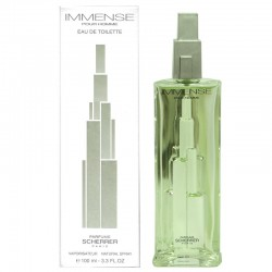 Scherrer Immense Pour Homme edt 100 ml spray
