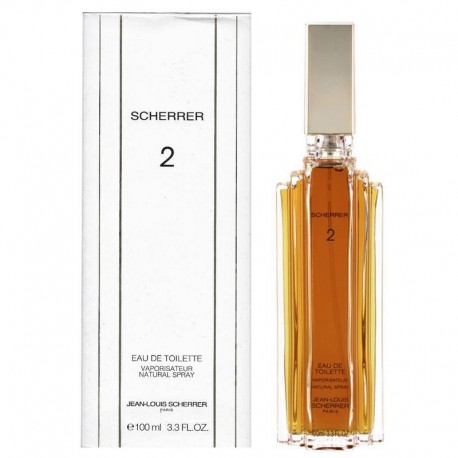 Scherrer 2 edt 100 ml spray