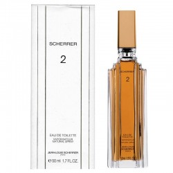 Scherrer 2 edt 50 ml spray