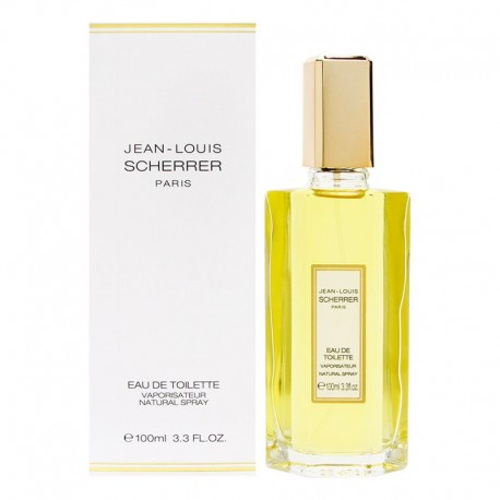 Scherrer Jean Louis Scherrer edt 100 ml spray