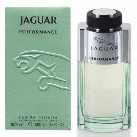 Jaguar Performance edt 100 ml spray