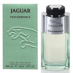 Jaguar Performance edt 40 ml spray
