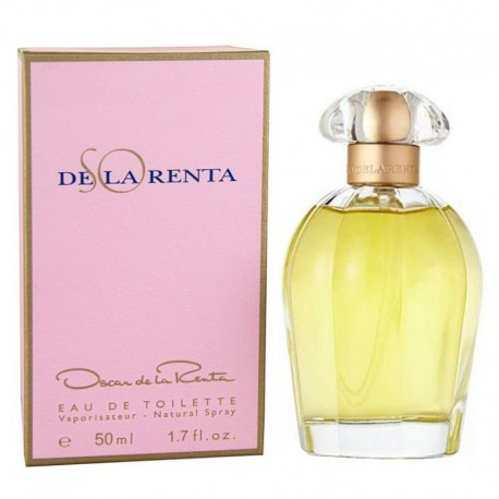 Oscar de la Renta So de la Renta edt 50 ml spray