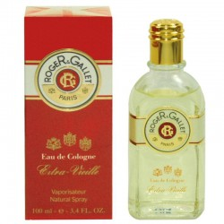 Roger & Gallet Extra Vieille eau cologne 100 ml spray