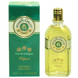 Roger & Gallet Vetyver eau cologne 100 ml spray