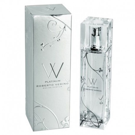 Roberto Verino VV Platinum edp 30 ml spray