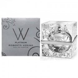 Roberto Verino VV Platinum edp 75 ml spray