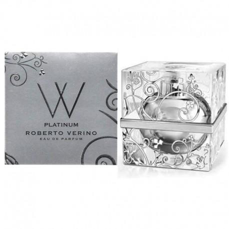 Roberto Verino VV Platinum edp 75 ml spray