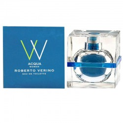 Roberto Verino VV Acqua edt 50 ml spray