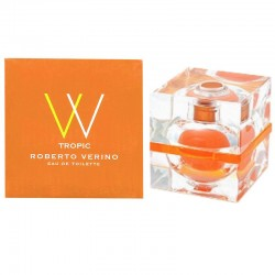 Roberto Verino VV Tropic edt 50 ml spray