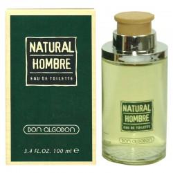 Don Algodon Natural Hombre edt 100 ml no spray