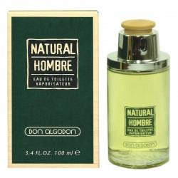 Don Algodon Natural Hombre edt 100 ml spray