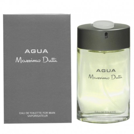 Massimo Dutti Agua For Man edt 100 ml spray