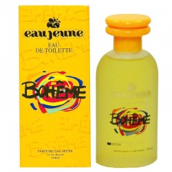 Eau Jeune Boheme edt 200 ml no spray