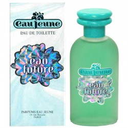 Eau Jeune Eau Future edt 200 ml no spray