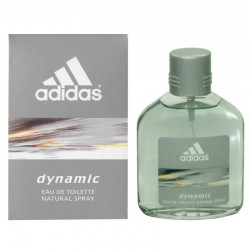 Adidas Dynamic edt 100 ml spray