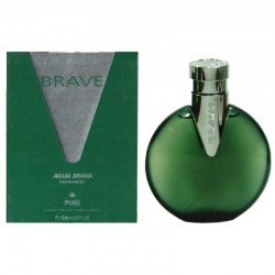 Brave Agua Brava by Puig edt 100 ml spray