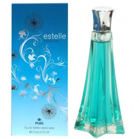 Estelle Paradise by Puig edt 75 ml spray