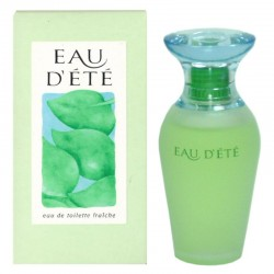 Eau D´été Myrurgia edt 50 ml no spray