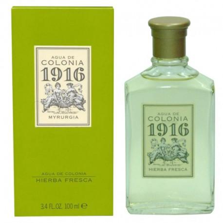 1916 Hierba Fresca Myrurgia agua de colonia 100 ml no spray