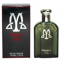 Maxim´s Pour Homme edt 50 ml no spray