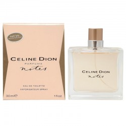Celine Dion Notes edt 30 ml spray