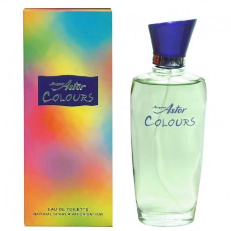 Colours Margaret Astor Coty edt 50 ml spray