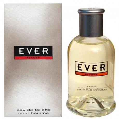 Ever By Coty edt 100 ml no spray
