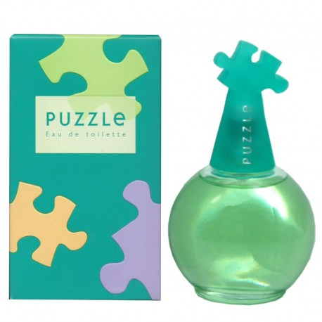 Puzzle Coty edt 100 ml no spray