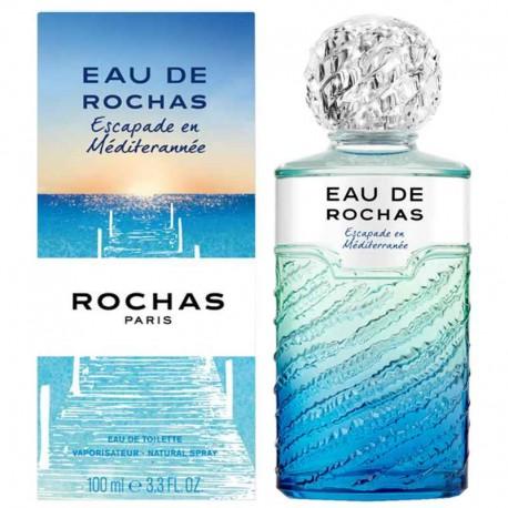 Rochas Eau De Rochas Escapade en Méditerannée edt 100 ml spray