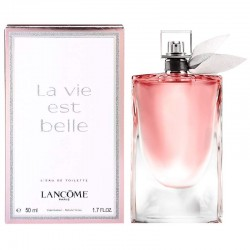 Lancome La Vie Est Belle edt 50 ml spray