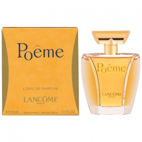Lancome Poeme Edp 100 Ml Spray Perfumeria Ana