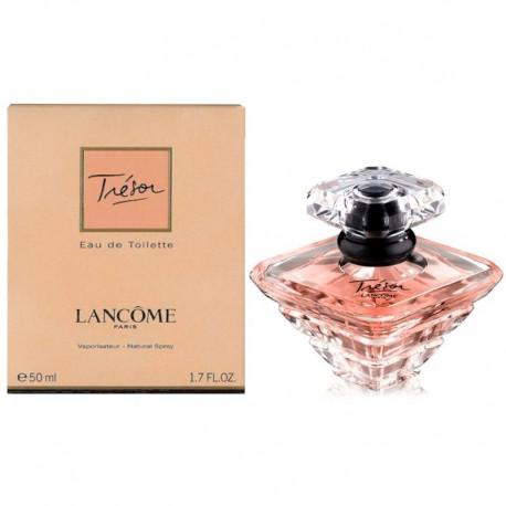 Lancome Tresor edt 50 ml spray