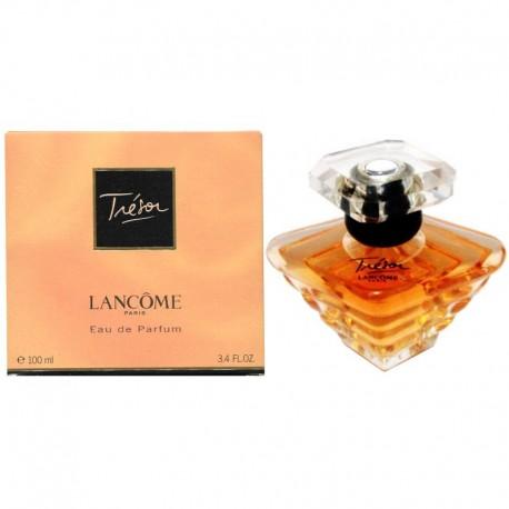 Lancome Tresor edp 100 ml no spray