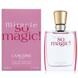 Lancome Miracle So Magic edp 50 ml spray