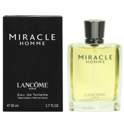 Lancome Miracle Homme edt 50 ml spray