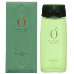 Lancome O Pour Homme edt 100 ml no spray