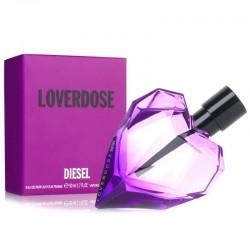 Diesel Loverdose Pour Femme edp 50 ml spray