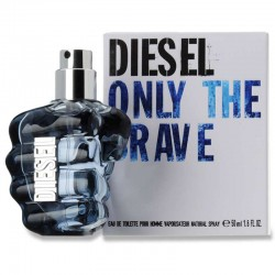 Diesel Only The Brave Pour Homme edt 50 ml spray